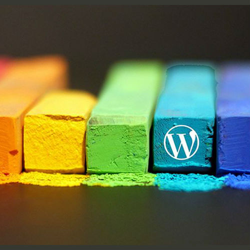 Wordpress-