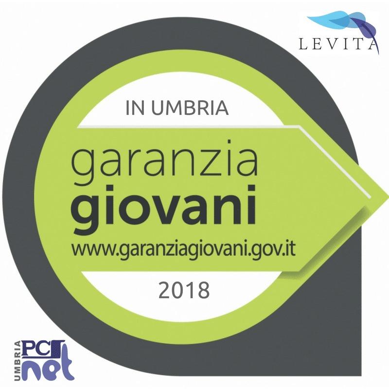 Formazione Perugia Garanzia Giovani 2018 Umbria