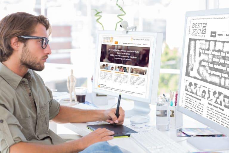 Corso Formazione Web Designer Perugia Umbria Garanzia Giovani