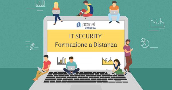ICDL IT SECURITY - FAD