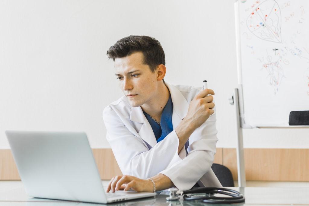 icdl health perugia